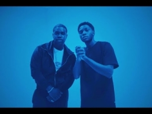 Video: Gallant - Doesn